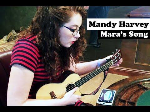 "Mandy Harvey: ""Mara's Song"""