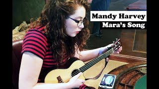 "Mandy Harvey: ""Mara's Song"""