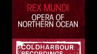 Rex Mundi - Opera Of Northen Ocean (Phynn Remix) FULL