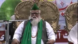 Eid Milad un Nabi Jalsa 2014 Anandbagh Part #3