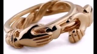 видео парные обручальные кольца