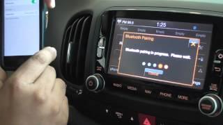 How to use Pandora via Bluetooth