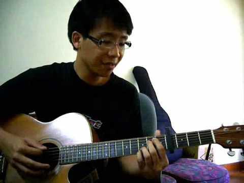 Give Me Jesus Instructional - Jeremy Camp (Daniel Choo)