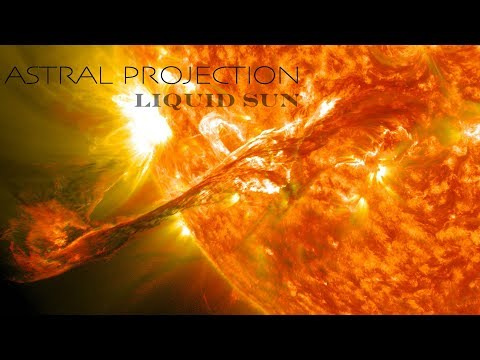 Astral Projection  -  Liquid Sun (4K Ultra HD, HQ)