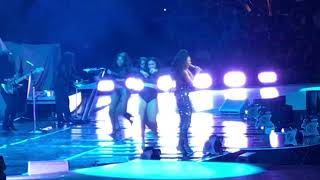Baixar normani - dancing with a stranger @ the sweetener world tour - cleveland, ohio