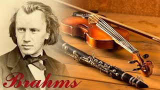 Brahms Classical Music for Studying, Concentration, Relaxation | Study