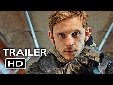 Thumbnail: 6 Days Official Trailer #2 (2017) Jamie Bell, Abbie Cornish Action Movie HD