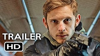 Video 6 Days Official Trailer #2 (2017) Jamie Bell, Abbie Cornish Action Movie HD download MP3, 3GP, MP4, WEBM, AVI, FLV Februari 2018