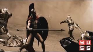 Тони Раут 300 Спартанцев