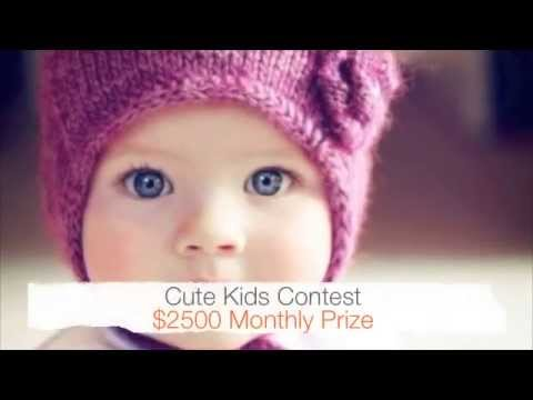 Gerber Baby Contest 2011 Baby Pictures Baby Photos