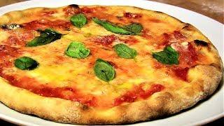 Pizzateig selber machen-der perfekte Pizzateig für die beste Pizza Margherita zuhause