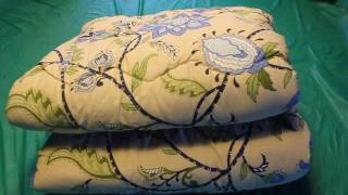 Одеяло шерстяное от ТМ Вилюта(http://kovdra.com.ua/catalogue/13/162/good-63001.html., 2017-02-07T14:57:39.000Z)