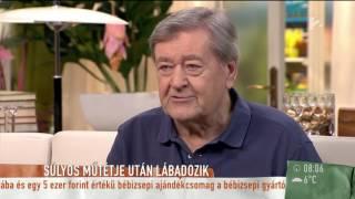 Ezért döntött Koós János a telke eladása mellett - tv2.hu/mokka thumbnail