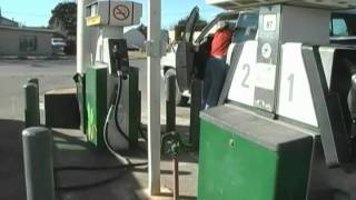 NWTV 7 News Campus Watch: Gas Price Rising?