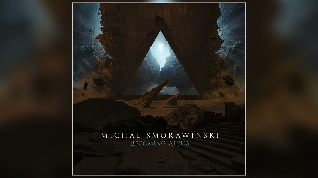 "Michal Smorawinski - ""Building New World"""