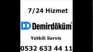Kayseri Demirdöküm Yetkili Servisi *** 0352 222 44 20***