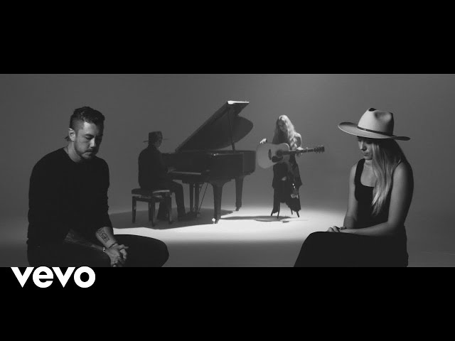 Gone West - I'm Never Getting Over You (Official Video)