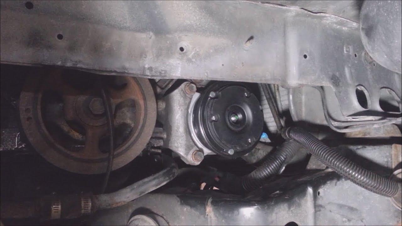 NEW A//C Compressor CADILLAC SEVILLE 1992-1993