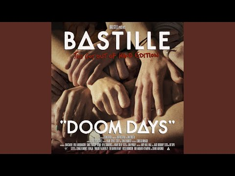 Doom Days (This Got Out Of Hand Edition) (Album Stream)
