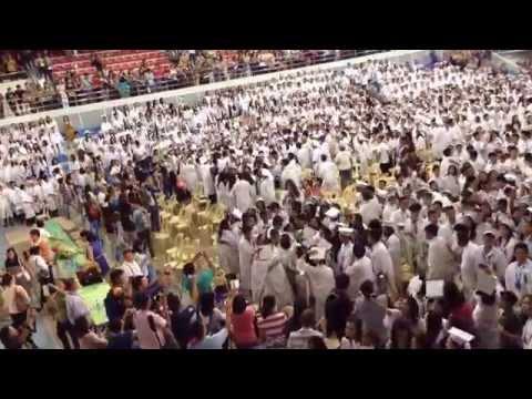 MHPNHS Batch 2014-2015 Graduation song