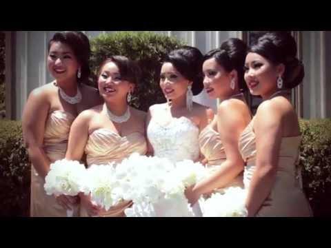 Ying and Shoua's Wedding Highlight (Hmong American Wedding)