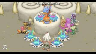 MSM: Shiny (Moana) Composer Island