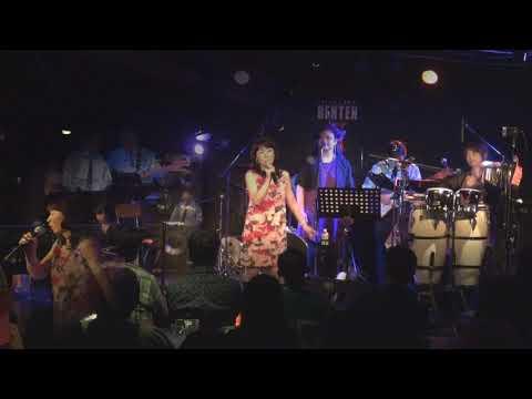 「古都めぐり」広谷順子 Covered by Ecco & Paradise tour
