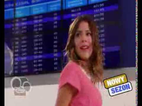 Violetta - Nowy sezon już 21 października o 16:00 tylko w Disney Channel!