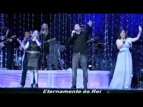 GRATIS DIANTE NOVO TRONO BAIXAR CREIO DO CD