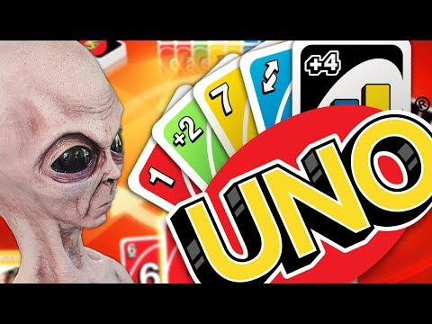 THE GAME THAT WILL RUIN ANY FRIENDSHIP!? - UNO ONLINE