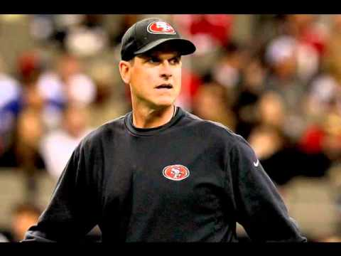 Damon Bruce: Jim Harbaugh coaching either for Dallas Cowboys or University of Michigan in 2015