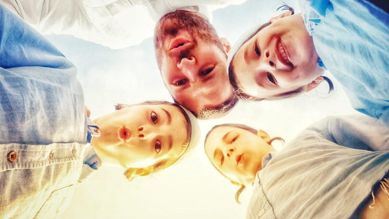 עמיקם והילדים - ראו בנים | Rau Vanim