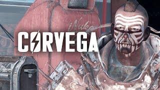 Jared & The Corvega Assembly Plant - Fallout 4 Lore