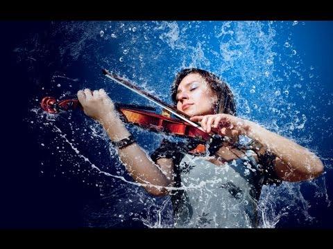 1H Violin Rain Mix