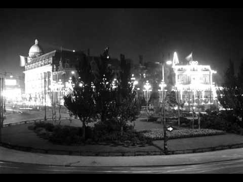 Reggy van der Burgt - Eenzaam op 't Leidseplein ( 1966 )