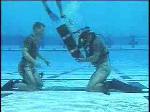 SEALs BUD/s Training, 2 Of 4