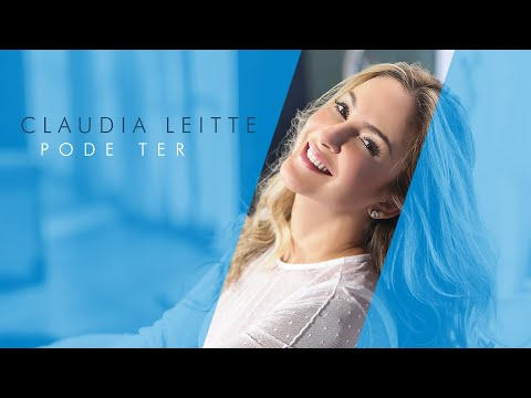 Claudia Leitte - Pode Ter