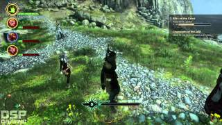 Dragon Age: Inquisition playthrough (PS4) pt40 - Rift Tripping