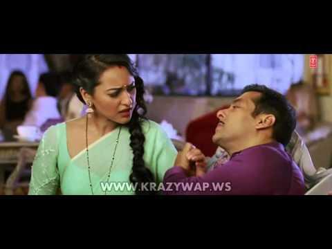 Saanson Ne Baandhi Hai Dor Piya DVDRip) (Dabangg 2)(www Krazywap Mobi)   MP4 HD