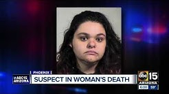 Arrest made in murder of woman's body found in alley