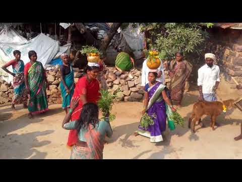 Telangana bonalu culture