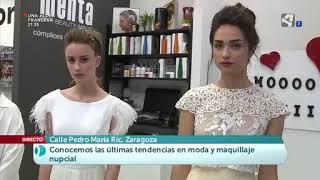 Menta Bride Day en Aragón en abierto
