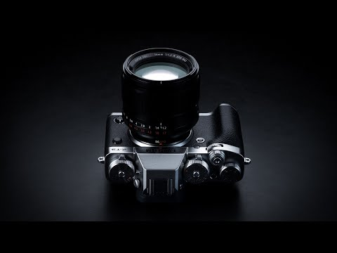 1 year later shooting video with the FUJI XT3 Review