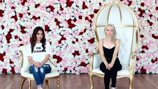Repeat youtube video NO - Meghan Trainor (cover) Megan Nicole and Madilyn Bailey