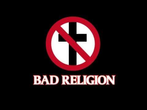 Bad Religion - Crisis Time with lyrics