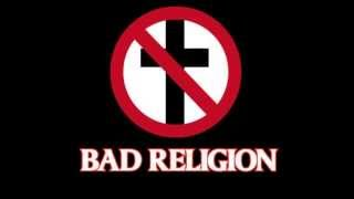 Bad Religion - Crisis Time with lyrics