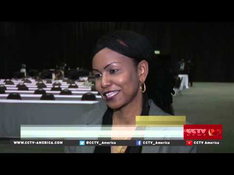 African leaders discuss the creation of a free trade zone