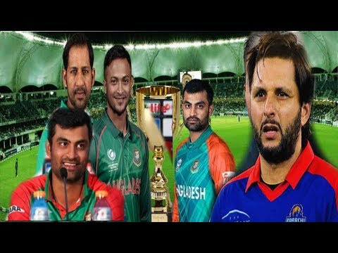 বিশ্ব একাদশে ডাক পেয়ে আনন্দিত আত্মহারা হয়ে একি বললেন তামিম | tamim iqbal world 11 2018 cricket team