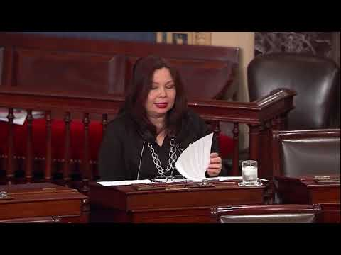 Duckworth Brings Attention to Human Rights Abuses in Libya and Calls for U.S. Support