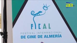 Diputación  presenta el cartel de la XVI edición de FICAL